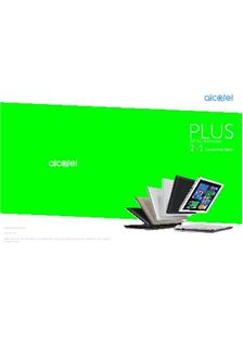 Alcatel Plus 10 manual