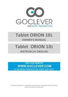 Goclever Orion 101