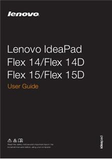 Lenovo Idea Flex 14